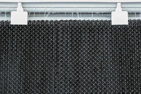 RainMaker hűtőrendszer