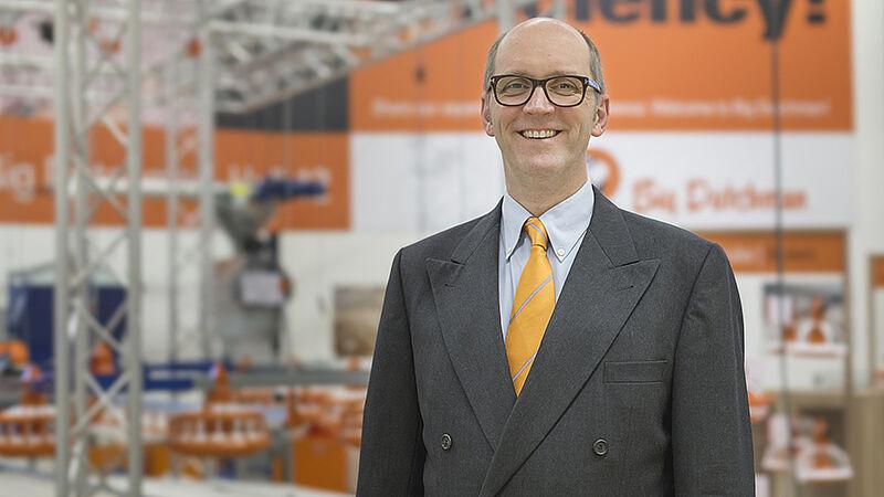 Bernd Meerpohl先生